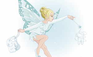 chat with the tooth fairy